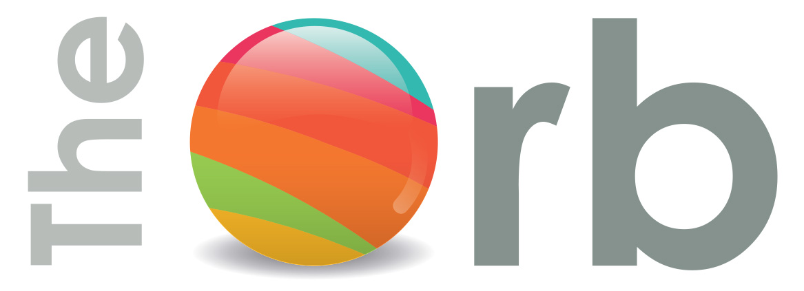 The Orb Logo